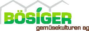 Bösiger Gemüsekulturen AG